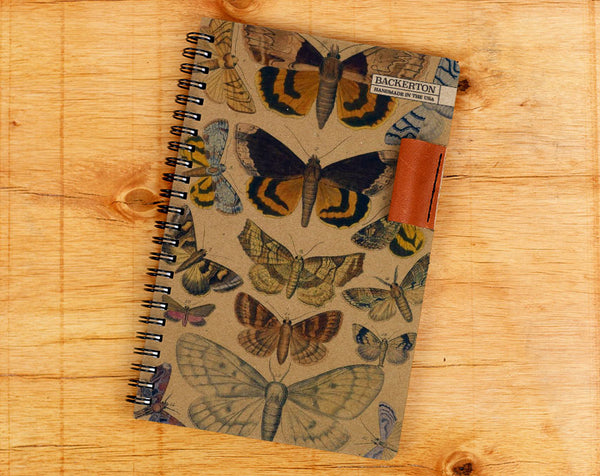 Butterfly - Notebook