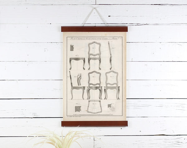 Chairs - Poster Frame Wholesale