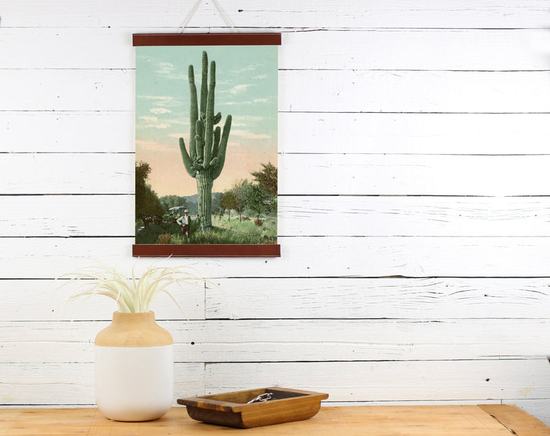 Cactus Fruit - Poster Frame