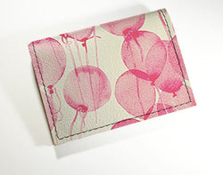 Balloons- Vinyl Mini wallet Wholesale