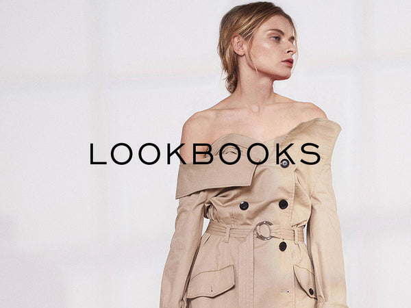 Lookbooks Resort 2018