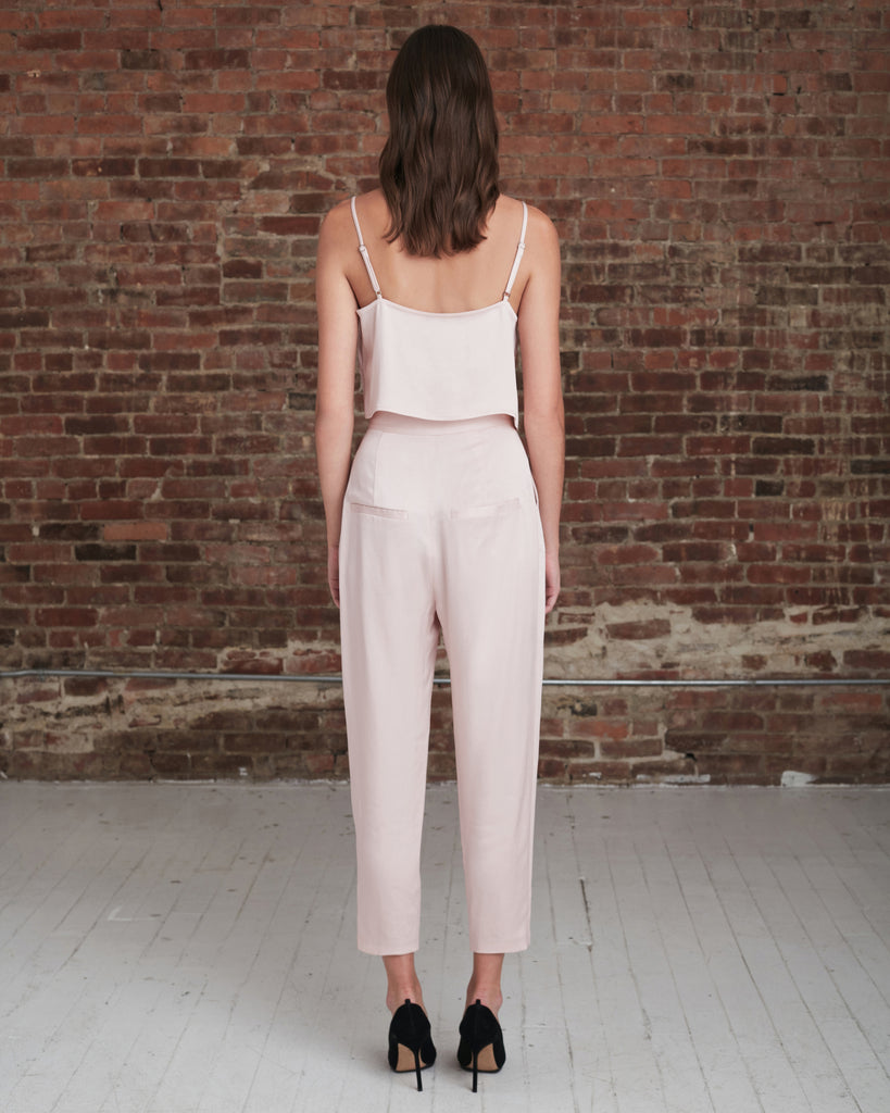 Riley Satin Crepe Trouser_Blush_Back_1