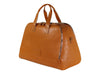 Marco Polo Luxury Travel Bag Tan