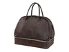 Marco Polo Club Travel Bag Brown