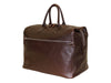 Marco Polo Executive Travel Bag Brown