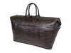 Everglades Weekender Travel Bag Brown