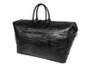 Everglades Weekender Travel Bag Black
