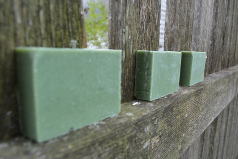 Northwoods Soap