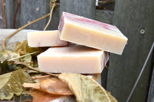 Patchouli Soap *Read description before purchase