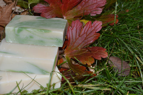 Rosemary Lavender Soap