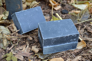 Black Death Soap