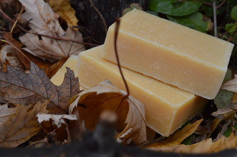 Clove and Orange Soap