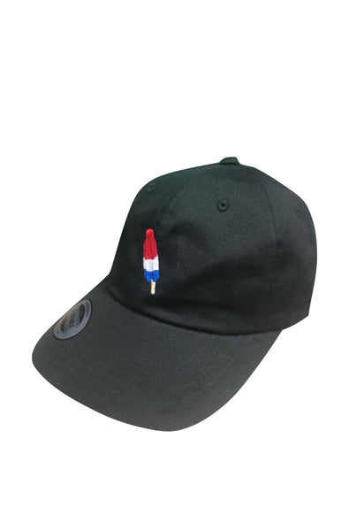 ROCKET Popsicle Dad Cap by Grubwear
