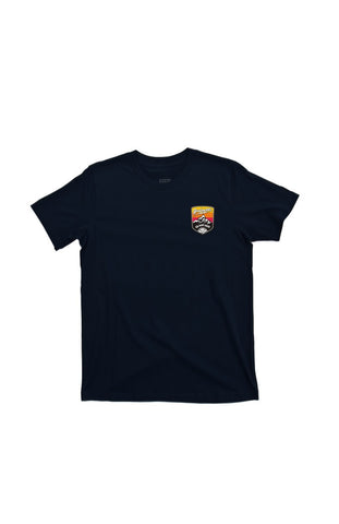 Grubwear Searcher Series #1 T-shirt