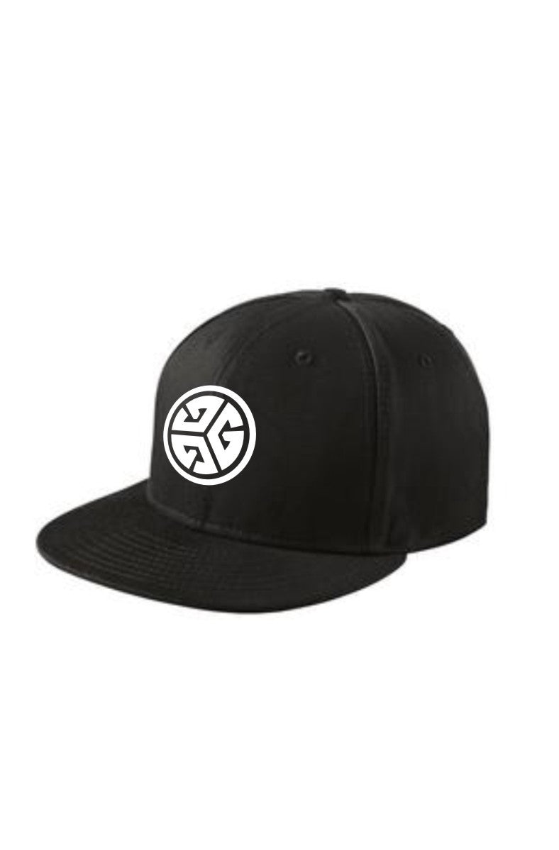 TRI-G New Era Snapback by Grubwear