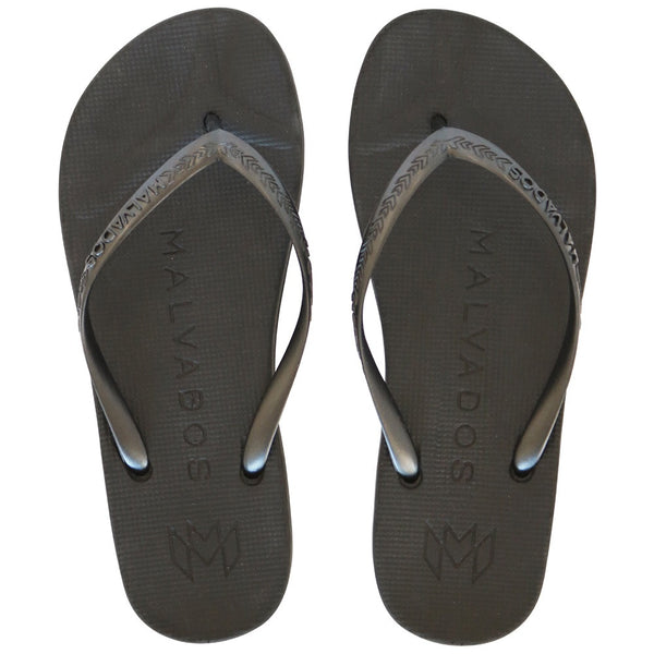 Malvados Brand ladies flip flop - soft high density foam