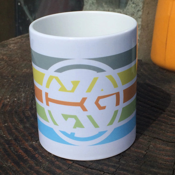 Limited Edition Coffee Mug - sublimation printed.