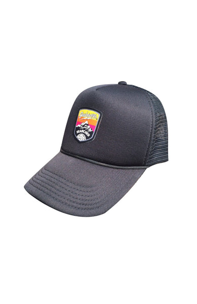 Searcher Series Trucker Cap by Grubwear