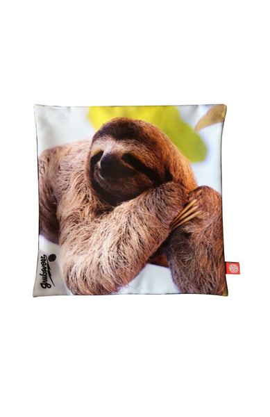 Grubwear SLOTH Throw Pillow Case