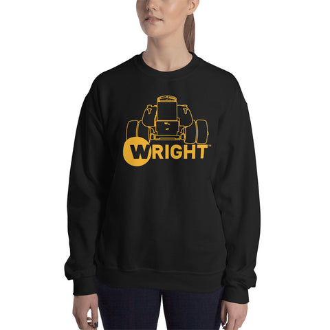 Women's Stander ZK Dually Sweatshirt