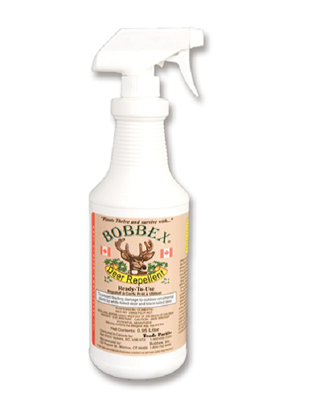 BOBBEX Deer Repellent 0.95L