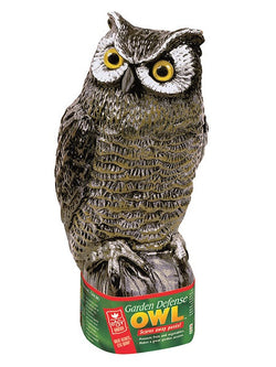 Easy Gardener Garden Defense Owl