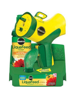Miracle-Gro® LiquaFeed® Advance™ All Purpose Plant Feeding System Starter Kit