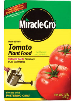 Miracle-Gro Tomato Fertilzer 680g