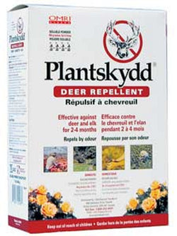Plantskydd Deer Repellent 454 Gram Water Soluble