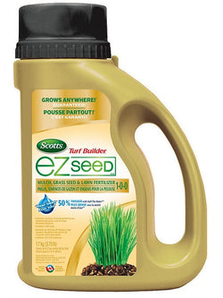 Scotts® EZ Seed® Sun & Shade