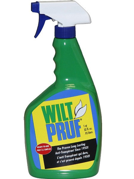 Wilt-Pruf Plant Protector 0.95 Litre