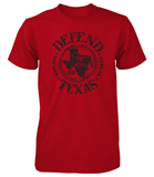 Defend Texas - Flood Relief - Unisex