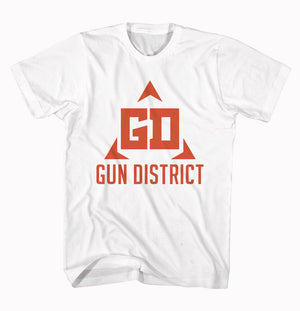 Gun District Logo