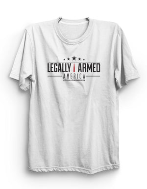 Legally Armed America