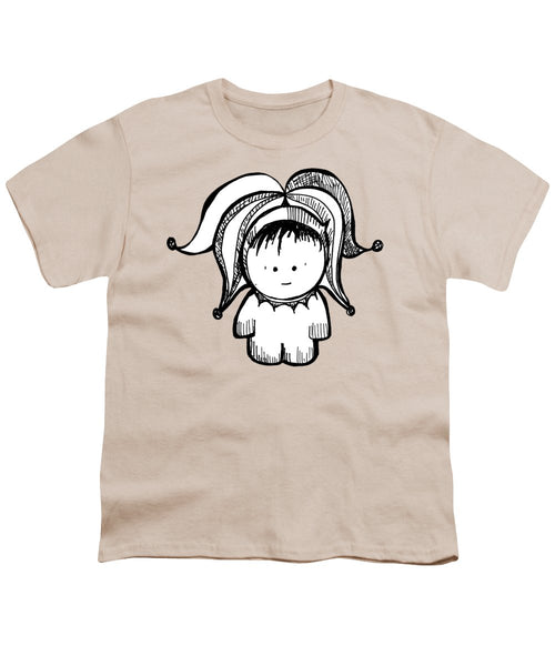 Sillypants - Youth T-Shirt