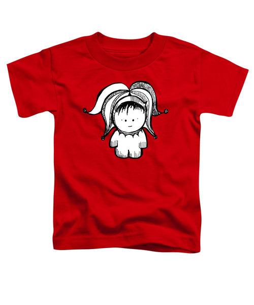 Sillypants - Toddler T-Shirt