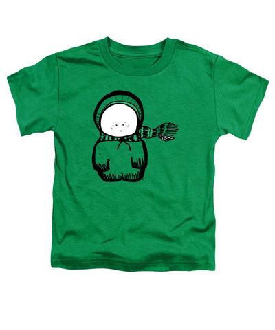 Gnome Me Sideways - Toddler T-Shirt