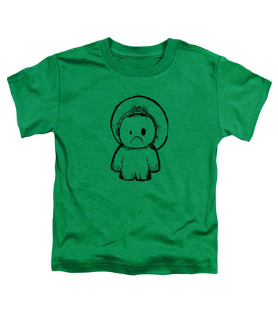 Grumpypants - Toddler T-Shirt
