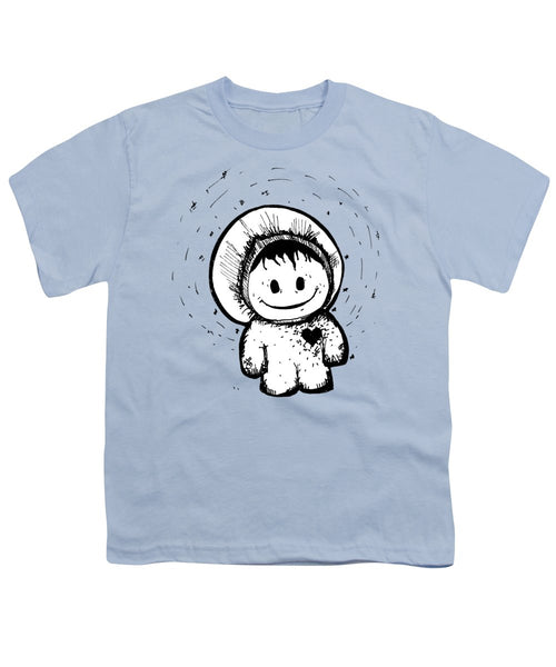 Happypants - Youth T-Shirt
