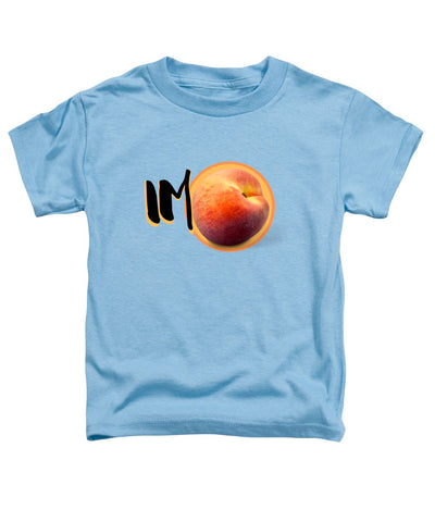 Im-peach - Toddler T-Shirt