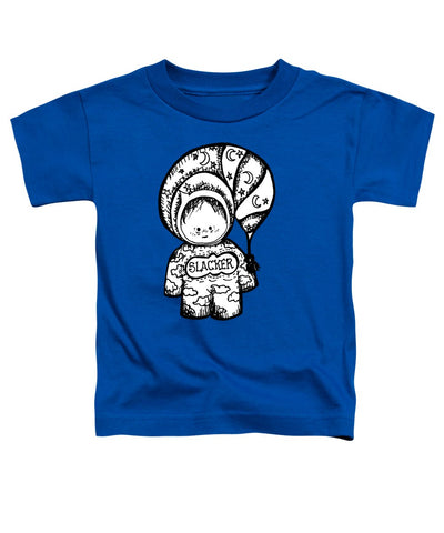 Lazypants - Toddler T-Shirt