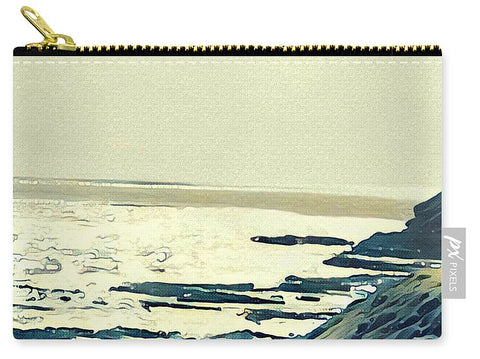 On The Coast - Carry-All Pouch