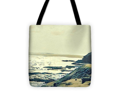 On The Coast - Tote Bag