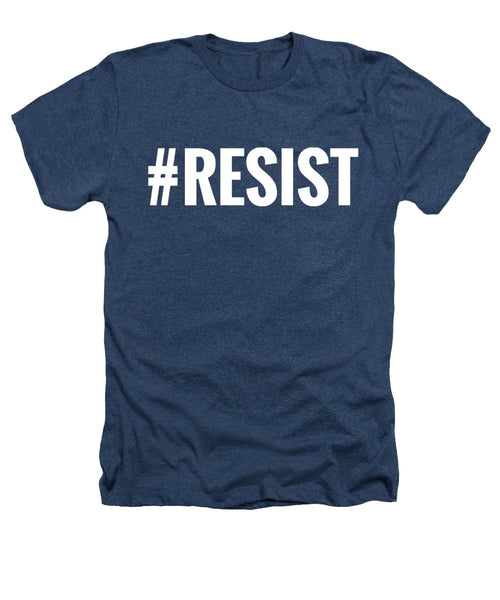 Resist - Heathers T-Shirt