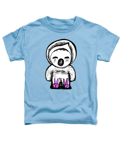 Sleepypants - Toddler T-Shirt