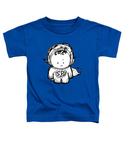 Superpants - Toddler T-Shirt