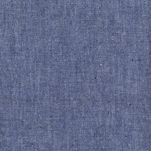 Chambray in Navy - Andover