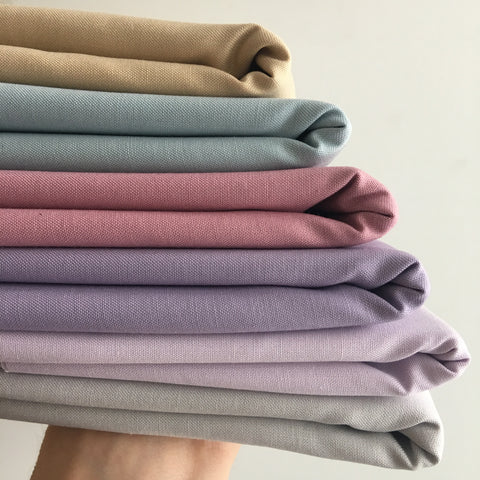 Muted - Kona Cotton Bundle  - Fridays Off