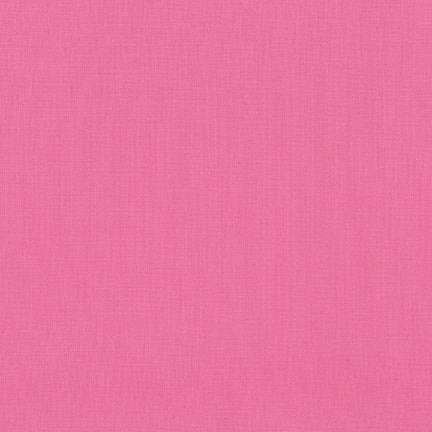 Kona Cotton Solids - Blush Pink