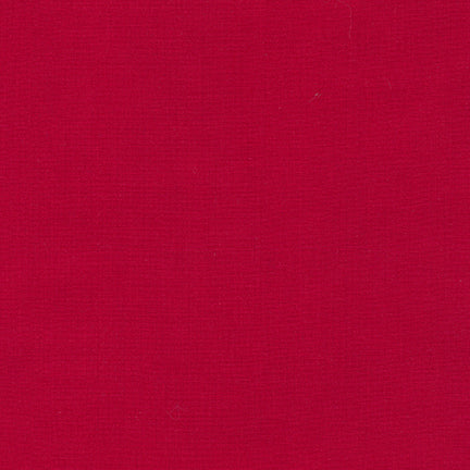 Kona Cotton Solids - Cardinal